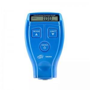 Толщиномер Benetech GM200A синий, арт. 1351
