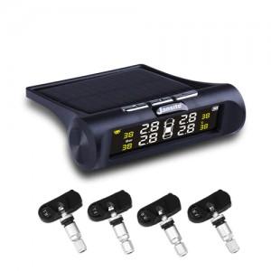 Система контроля давления в шинах Jansite TY02-W, внутренние датчики, арт. 1262