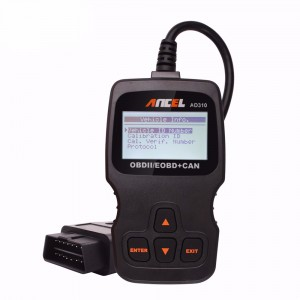 Автосканер ANCEL AD310, арт. 325