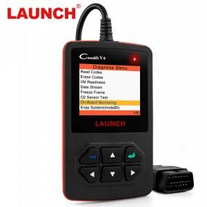 Автосканер Launch Creader V+, арт. 560