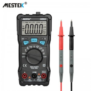 Мультиметр Mestek DM90A арт. 1041