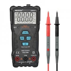 Мультиметр Mestek DM90S, арт. 1042