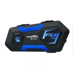 Мотогарнитура Fodsports FX4 Pro, арт. 1344