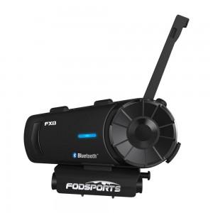 Мотогарнитура Fodsports FX8 универсальная, арт. 1144