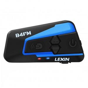 Мотогарнитура LEXIN LX-B4FM, арт. 1332