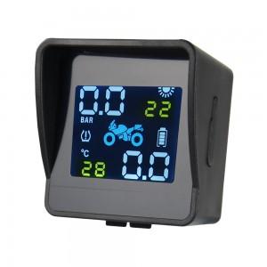 Система контроля давления в шинах для мотоцикла TM8 M1 TPMS, арт. 1383