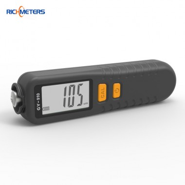 Высокоточный толщиномер Richmeters GY910