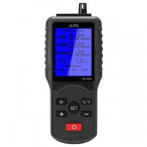 Монитор качества воздуха JLDG JD-3002, арт. 1237