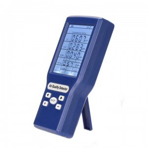 Монитор качества воздуха TM8 JSM-131 SC, арт. 1236