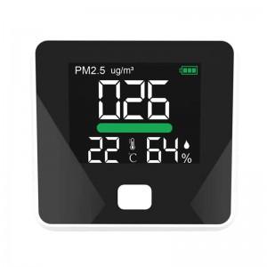 Монитор качества воздуха TM8 PM2.5 , арт. 1239