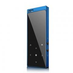 Flac/mp3 HiFi плеер ChenFec C12 16Гб синий арт. 896