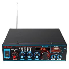 Bluetooth усилитель для колонок Teli BT-309A арт. 890