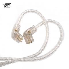 Провод для наушников KZ ZSN с серебряным покрытием арт. 829