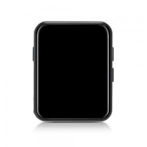 HiFi плеер BENJIE X1 16Гб черный, арт. 1167