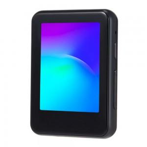 HiFi плеер BENJIE X5 8Гб Bluetooth, черный, арт. 1372