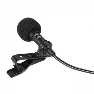 Всенаправленный USB микрофон-петличка Andoer EY-510 USB, арт. 702