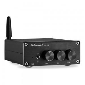 Bluetooth усилитель для колонок Nobsound NS-15G, арт. 1150