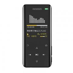 HiFi плеер RUIZU D25 16 Гб, Bluetooth, черный, арт. 1408