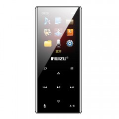 HiFi плеер RUIZU D29 Bluetooth, серебристый, арт. 1421