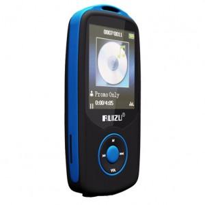 HiFi Плеер RUIZU X06 16Гб синий, арт. 769