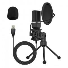 Конденсаторный студийный микрофон XIAOKOA SF-777, арт. 1162