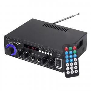 Bluetooth усилитель TM8 BT-608 20 Вт, арт. 1308