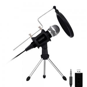 Конденсаторный студийный микрофон XIAOKOA M3 арт. 1161