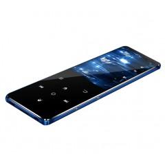 Flac/mp3 HiFi плеер Benjie K11 bluetooth синий, арт. 830