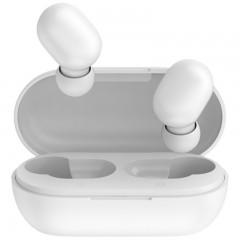 Беспроводные наушники Xiaomi Haylou GT1 белые, арт. 937