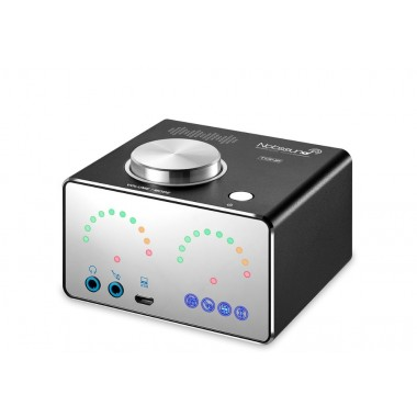 Bluetooth усилитель для колонок Nobsound Tone, арт. 919