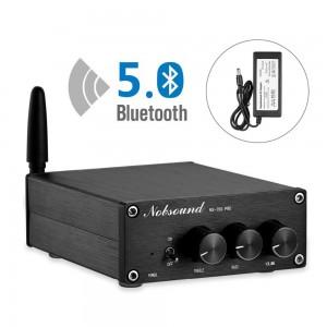 Bluetooth усилитель для колонок Nobsound NS-15G Pro, арт. 920