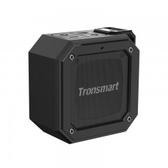 Bluetooth колонка Tronsmart Element Groove, черная, арт. 834